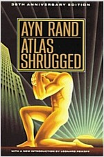 Atlas Shrugged: 35th Anniversary Edition