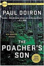 The Poacher\'s Son: The First Mike Bowditch Mystery