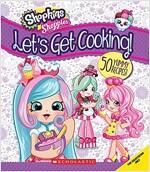 Let\'s Get Cooking!