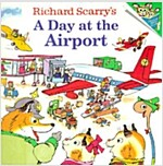 Richard Scarry\'s a Day at the Airport