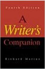A Writer\'s Companion
