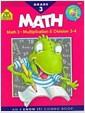 Math Basics 3 Ages 8-9