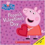 Peppa\'s Valentine\'s Day (Peppa Pig)