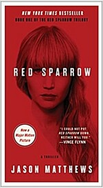 Red Sparrow: Red Sparrow Trilogy #1