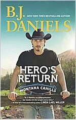 Hero\'s Return
