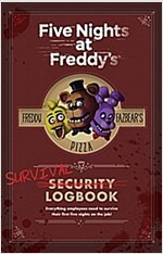 Survival Logbook (Five Nights at Freddy\'s)