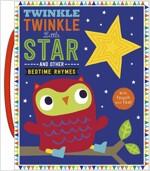 Touch and Feel Nursery Rhymes: Twinkle Twinkle Little Star