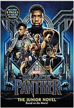 Marvel\'s Black Panther: The Junior Novel