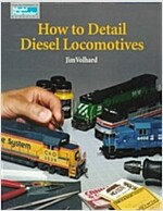How to Detail Diesel Locomotives