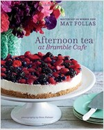 Afternoon Tea at Bramble Cafe