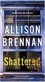 Shattered: A Max Revere Novel