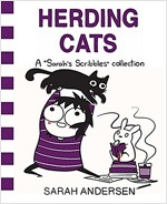 Herding Cats: A Sarah\'s Scribbles Collection