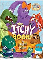 The Itchy Book!