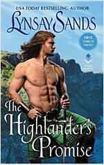 The Highlander\'s Promise: Highland Brides