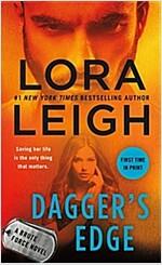 Dagger\'s Edge: A Brute Force Novel
