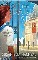 The Paris Spy: A Maggie Hope Mystery