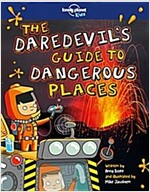 The Daredevil\'s Guide to Dangerous Places