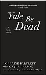 Yule Be Dead