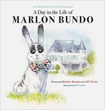Last Week Tonight with John Oliver Presents a Day in the Life of Marlon Bundo (Better Bundo Book, Lgbt Children\'s Book)