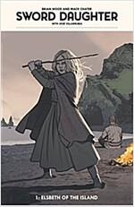 Sword Daughter Volume 1