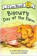 Biscuit\'s Day at the Farm