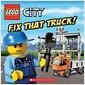 Lego City: Fix That Truck!