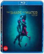 La forma del agua, The Shape of Water, 2017