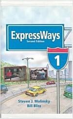 Express Ways 1 (Tape 2개)