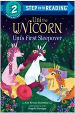 Uni the Unicorn Uni\'s First Sleepover