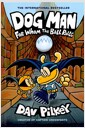 Dog Man #7 : For Whom the Ball Rolls