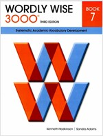 Wordly Wise 3000: Book 7