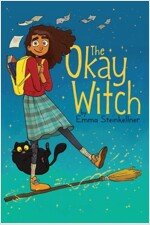 The Okay Witch, Volume 1