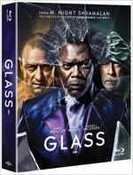 Glass, 2018