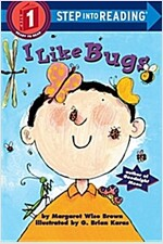 I Like Bugs