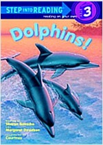 Step Into Reading- Dolphins