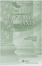 New Jersey Taxes, Guidebook to (2013)