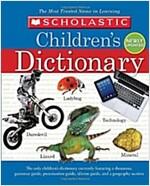 Scholastic Children\'s Dictionary