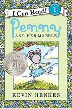 I Can Read Level 1 : Penny and Her Marble
