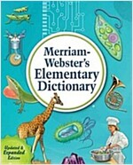 Merriam-Webster\'s Elementary Dictionary