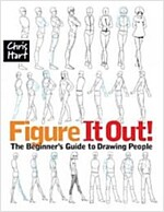 Figure It Out!: The Beginner\'s Guide to Drawing People