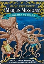 Merlin Mission #11 : Dark Day in the Deep Sea