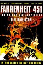 Ray Bradbury\'s Fahrenheit 451: The Authorized Adaptation