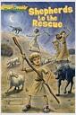 Shepherds to the Rescue (Gtt 1)