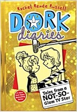 Dork Diaries #7: Tales from a Not-So-Glam TV Star