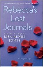 Rebecca\'s Lost Journals: Volumes 2-5