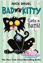 Bad Kitty Gets a Bath