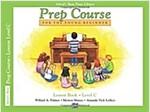 Alfred\'s Basic Piano Library Prep Course, Lesson Book Level C