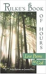 Rilke\'s Book of Hours