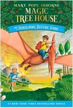 Magic Tree House #1 : Dinosaurs Before Dark