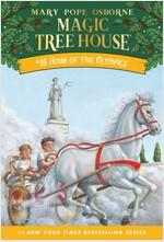 Magic Tree House #16 : Hour of the Olympics